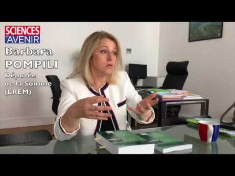 """Barbara Pompili : """"L'ampleur de la sous-traitance est un problème pour la sécurité et la sûreté nucléaire"""""""