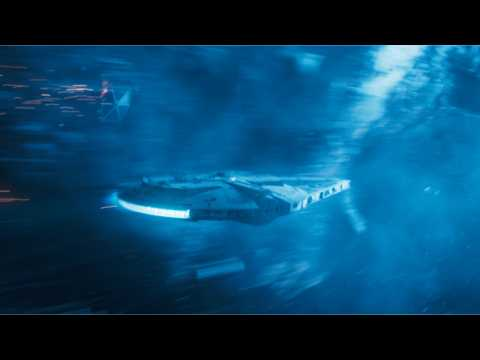 'Solo: A Star Wars Story' Has Massive 2nd Weekend Slide