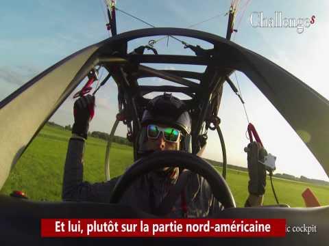 Pégase, l'incroyable buggy volant d'une start-up française