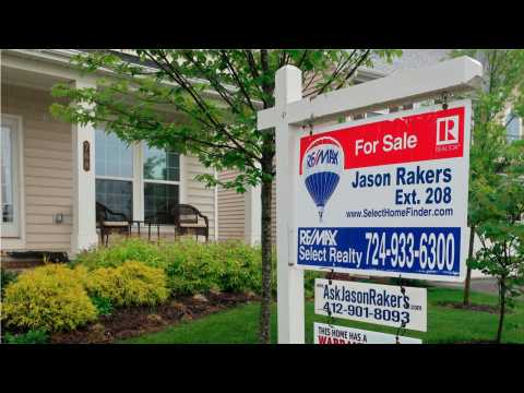 US Housing Affordability At Worst Level In Nearly A Decade