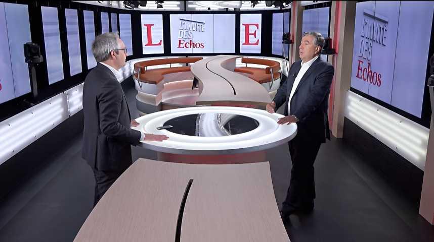 Illustration pour la vidéo Privatisations : la loi PACTE va-t-elle relancer l'actionnariat populaire en France ? L'analyse de Jean-François Cirelli (BlackRock France)