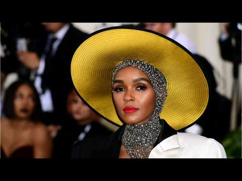 Janelle Monáe Helps Allure Writer Come To Terms With Own Identity