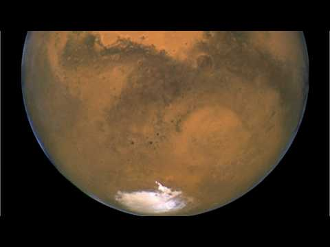 Mars Is Going To Be So Close To Earth!
