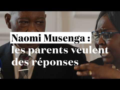 """La mère de Naomi Musenga : """"On m'a fait attendre cinq mois pour un dossier incomplet"""""""