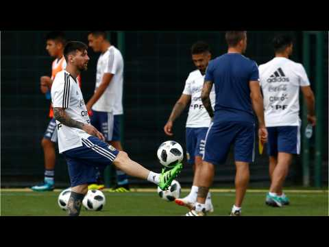 Anger In Israel After Argentina Cancels Soccer Match