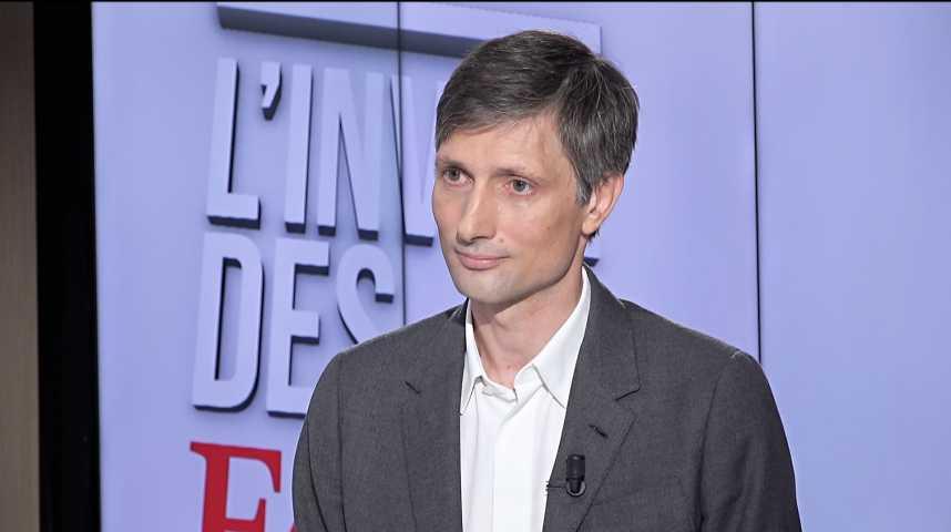 Illustration pour la vidéo « Les taux bas sont une opportunité pour ING Direct », selon Olivier Luquet