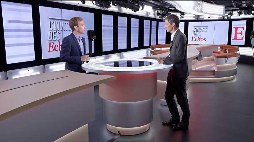 Illustration pour la vidéo « Les opérateurs télécoms vont-ils disrupter le marché de la banque digitale ? Ma réponse est non », estime Olivier Luquet (ING Direct)
