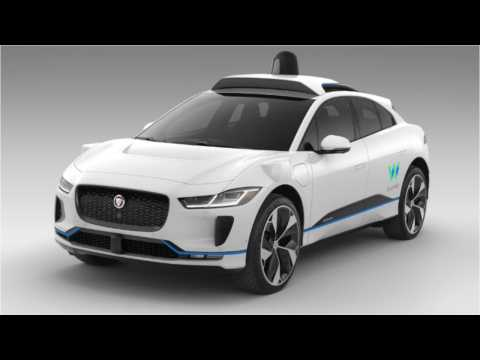 Waymo Self-Driving Cars To Hit 7M Test Miles