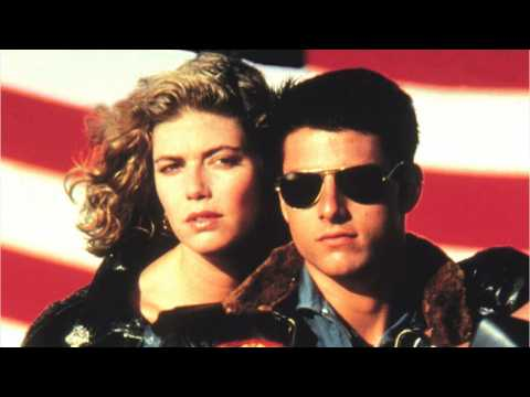 The Iceman Is Back! Val Kilmer To Join Tom Cruise For 'Top Gun: Maverick' Sequel