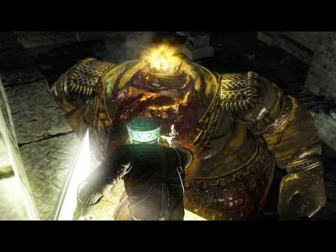 Demon's Souls 4K: Adjudicator Boss Fight #13
