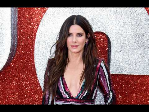 Sandra Bullock: Studios are more confident about female-led movies