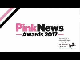 PinkNews Awards 2017 Nominees | Ad Campaign of the Year
