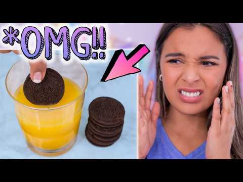 8 ANNOYING THINGS PEOPLE DO! Can You Relate?!