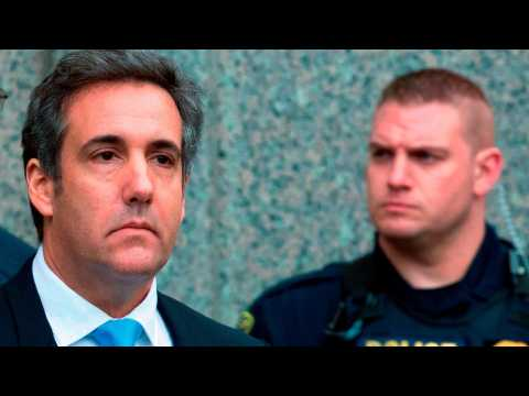 Judge: Hardly Any Privileged Communications In Michael Cohen's Docs So Far