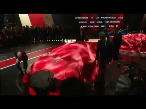 Red Bull's Adrian Newey Will Race In Ferrari