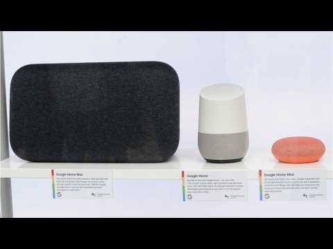 Change Google Assistant's Voice On Google Home