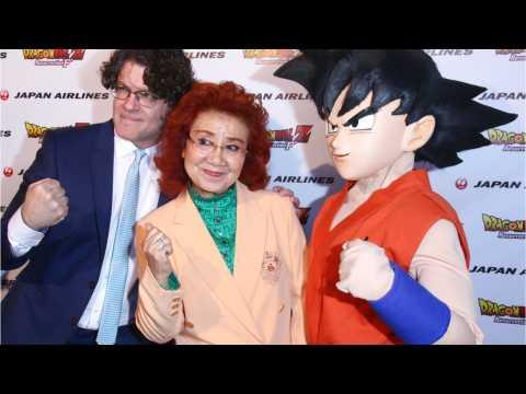 'Dragon Ball' Fans React to Goku Xeno's Debut