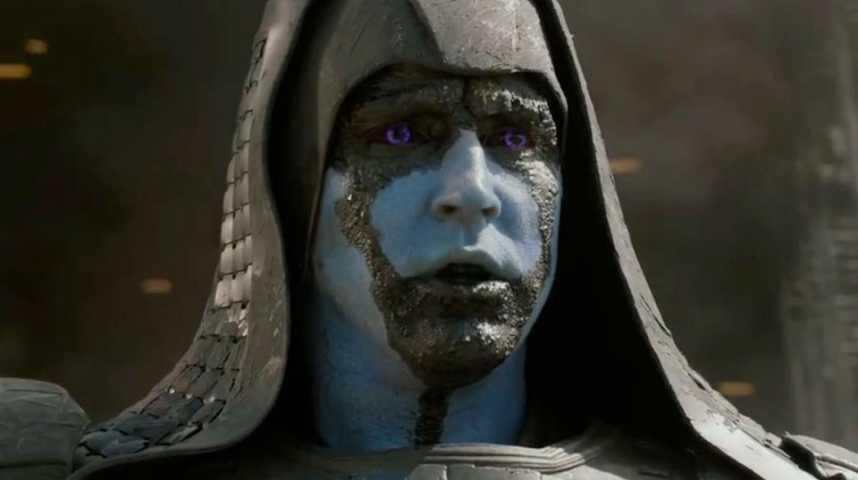 Les Gardiens de la Galaxie - Extrait 6 - VF - (2014)