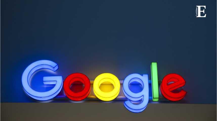 Illustration pour la vidéo Les quatre défis de Google pour 2018
