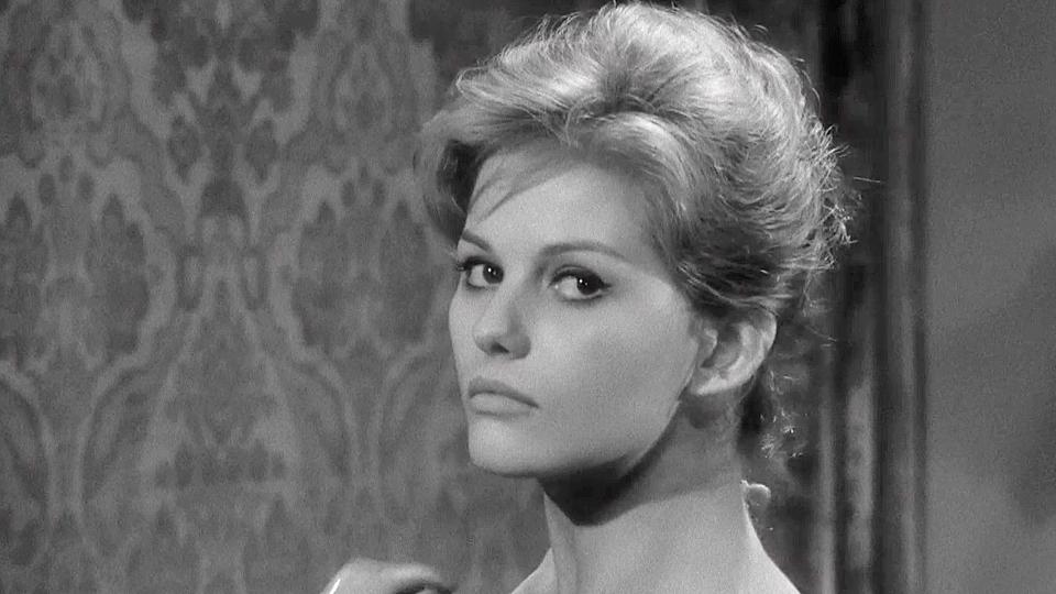 Le Bel Antonio - bande annonce - VOST - (1961)