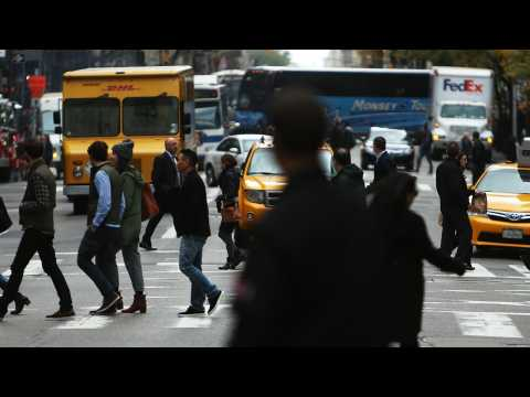 'Vision Zero' Helps NYC Traffic Fatalities Reach Record Low
