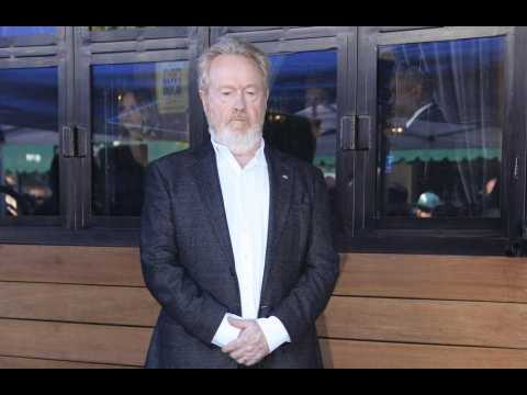 Ridley Scott planning another Blade Runner sequel