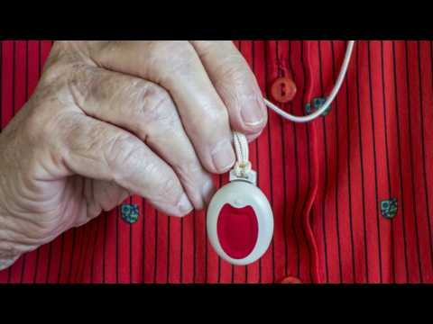 What's Being Done To Combat Loneliness Among The Elderly?