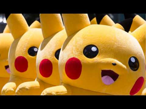 Production Begins on Live-Action 'Detective Pikachu' Movie
