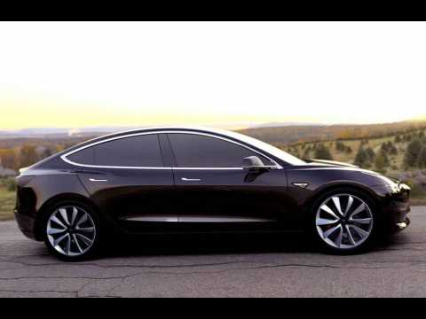 Elon Musk not getting paid by Tesla