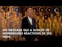 Justin Bieber et Ellen DeGeneres s'amusent à effrayer des fans