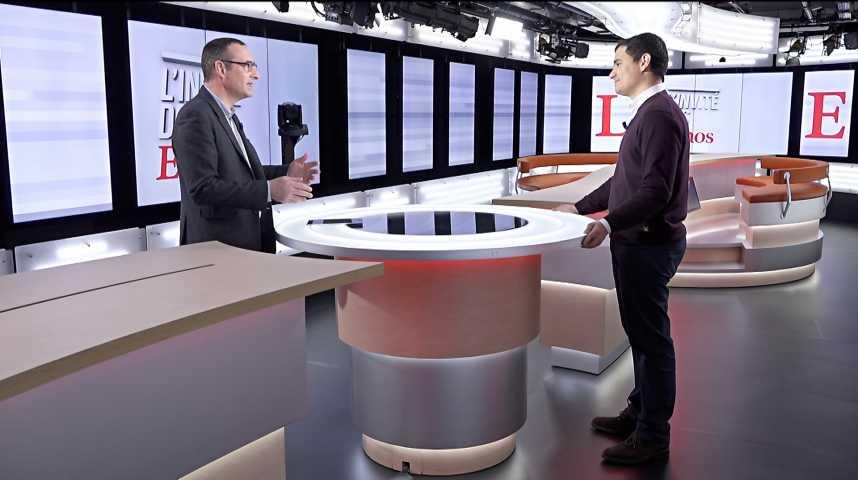 Illustration pour la vidéo UberEats, une activité rentable en France ?