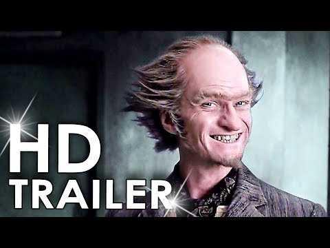 A Series Of Unfortunate Events - Season 2 Trailer (2018) Netflix Teen Series HD