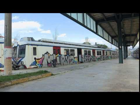 Back on track: Trains to return to historic Istanbul station