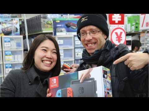 Nintendo Switch Ending Free Online Play In September