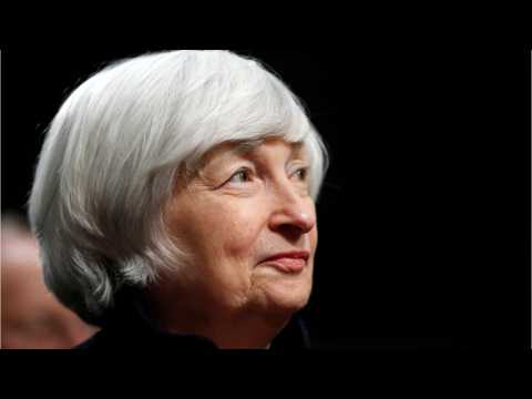 Fed Leaves Interest Rates Alone in Yellen's Last Policy Meeting
