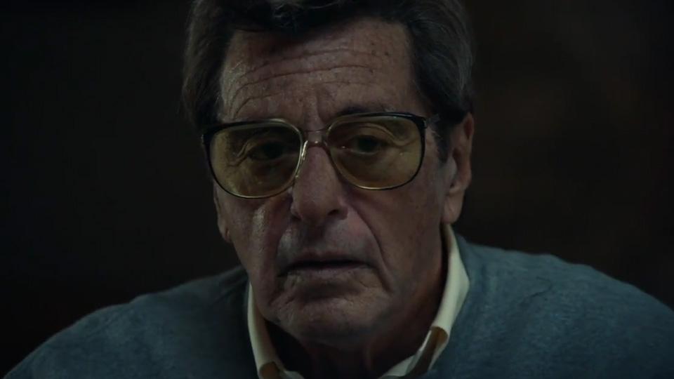 Paterno - teaser - VO - (2017)