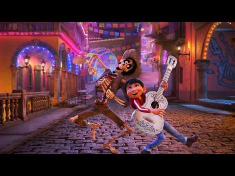 'Coco' Cleans Up At 2018 Annie Awards