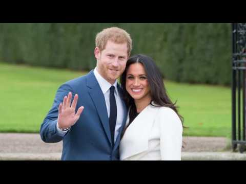 Lifetime making Prince Harry and Meghan Markle movie