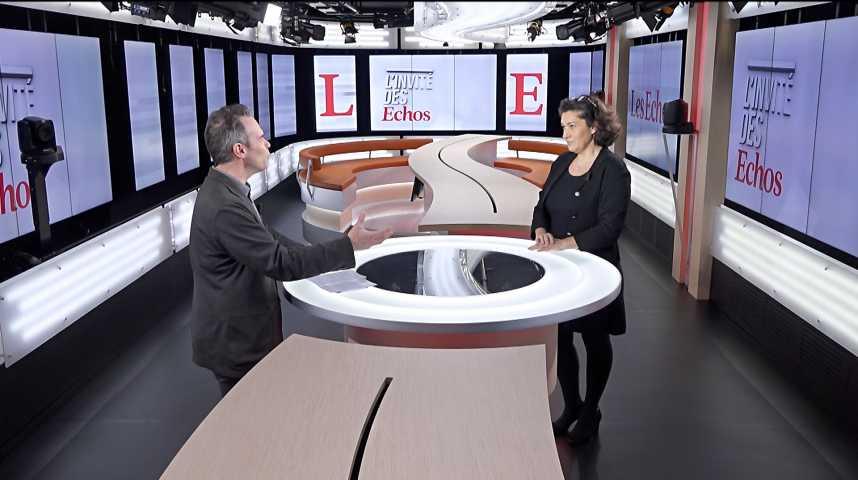 """Illustration pour la vidéo """"Le digital est une opportunité pour valoriser les actifs de La Poste"""" (Nathalie Collin, DGA)"""