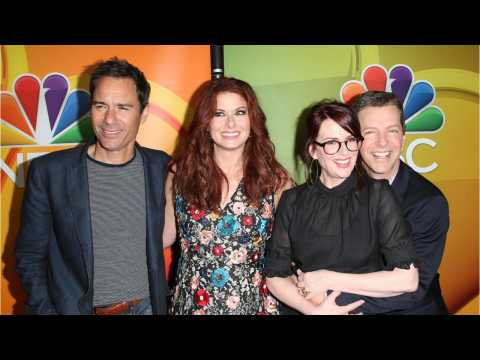 Will And Grace Welcoming Back 3 Major Guest Stars