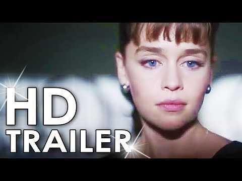 SOLO: A STAR WARS STORY Trailer (2018) Emilia Clarke, Alden Ehrenreich, Woody Harrelson