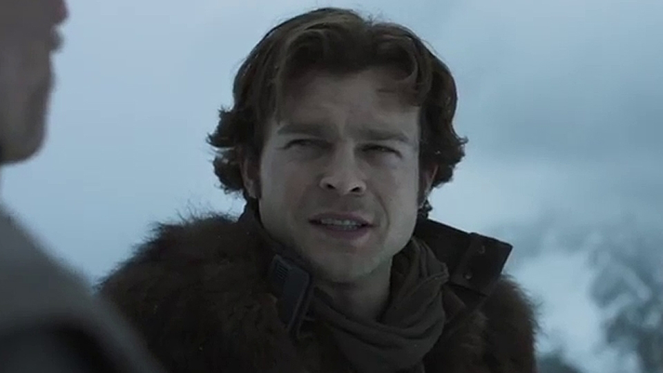 Solo: A Star Wars Story - bande annonce 2 - VF - (2018)