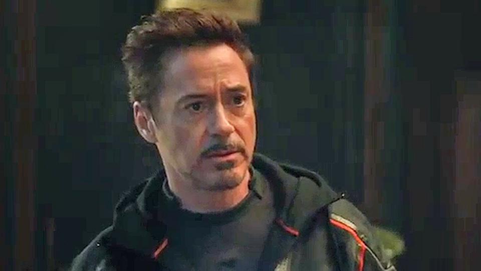 Avengers: Infinity War - teaser 2 - VOST - (2018)