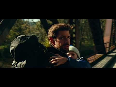 A Quiet Place | Super Bowl Spot | Paramount Pictures UK