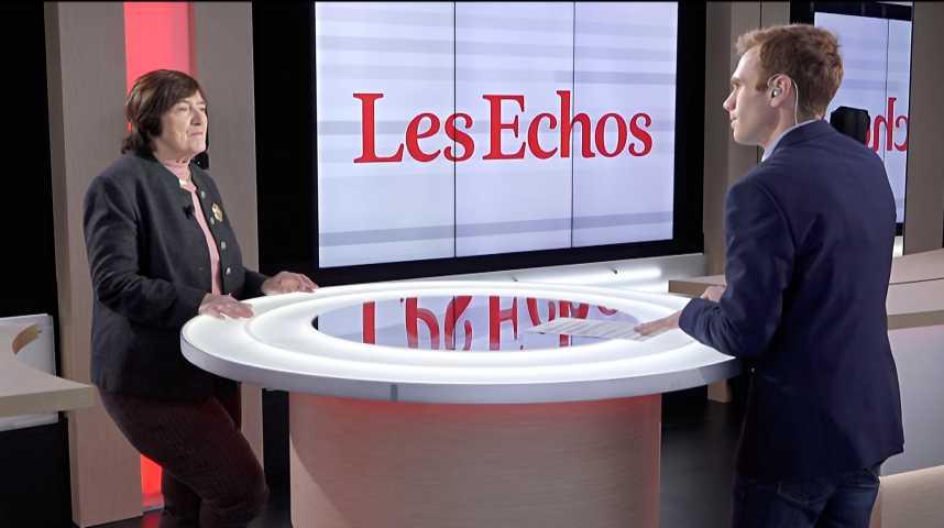 Illustration pour la vidéo « La France a les moyens de devenir un leader mondial de la santé », estime Maryvonne Hiance (France BioTech)