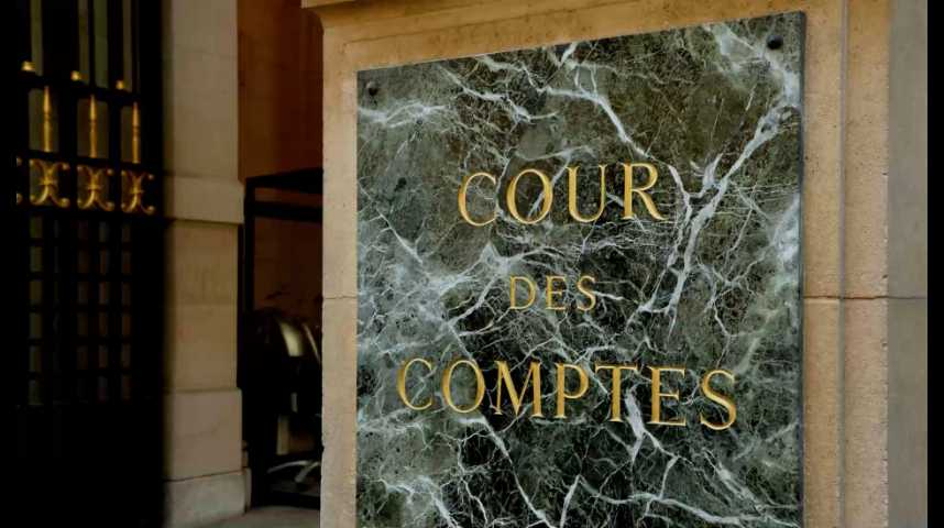 Illustration pour la vidéo Rapport 2018 de la Cour des comptes : ce qu'il faut savoir