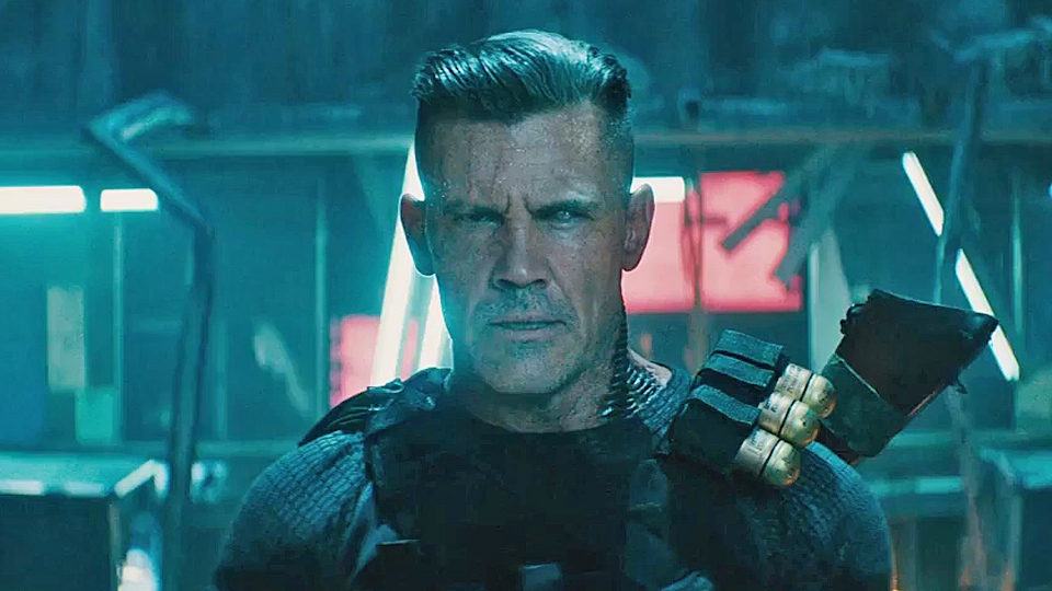 Deadpool 2 - bande annonce 2 - VF - (2018)