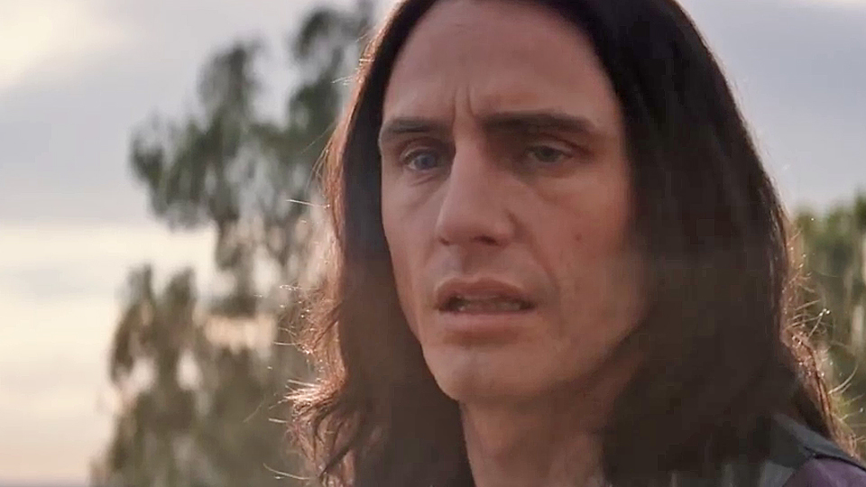 The Disaster Artist - bande annonce 4 - VOST - (2018)