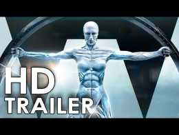 WESTWORLD Season 2 Trailer (2018) Sci-Fi TV Show HD