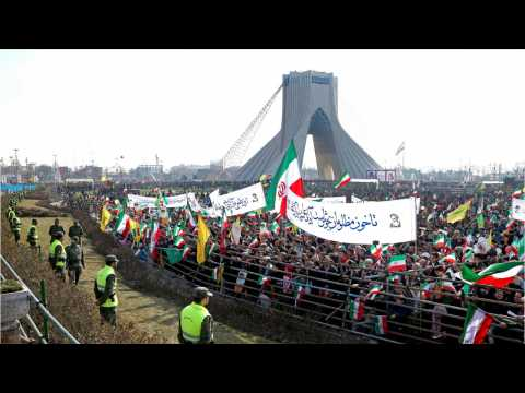 Iran Marks Anniversary of Islamic Revolution